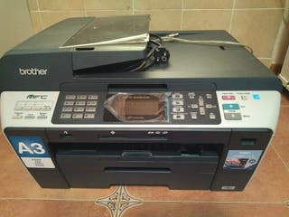 Impressora/scanner A3/A4 Brother