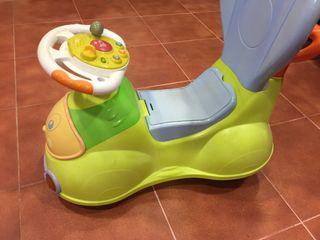 Cochecito infantil juguete