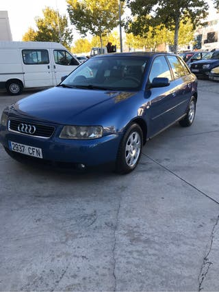 Audi A3 2003 1.9 TDI 130 Attraction 5p Tip