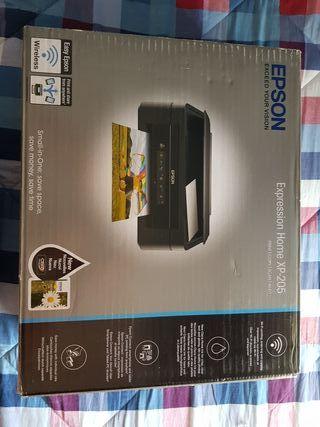 Impresora EPSON Expression Home XP-205