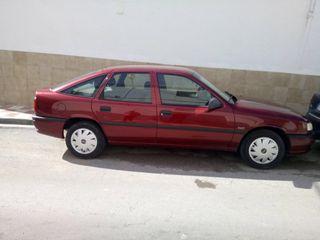 Opel Vectra 1998 Inyeccion