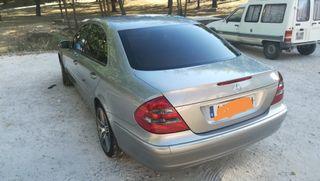 Mercedes-benz Clase E270