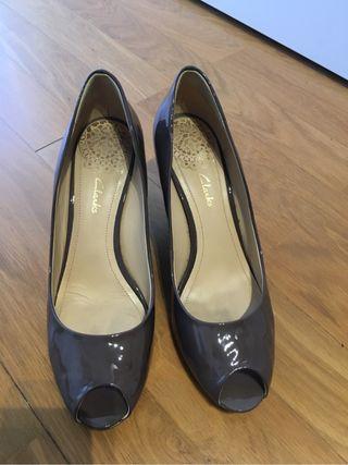 Zapato mujer Clarks