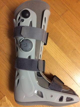 Bota ortopedica WALKER