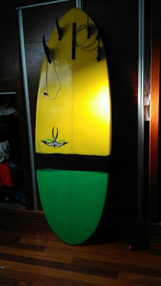 Tabla surf EXCLUSIVA