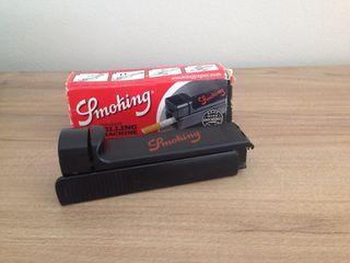 Máquina De Entubar Tabaco
