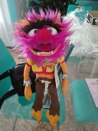 Disney. Los Muppets.
