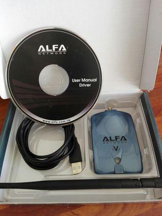 Alfa Awus036N