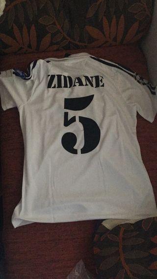 Camiseta Real Madrid Final Champions Novena M