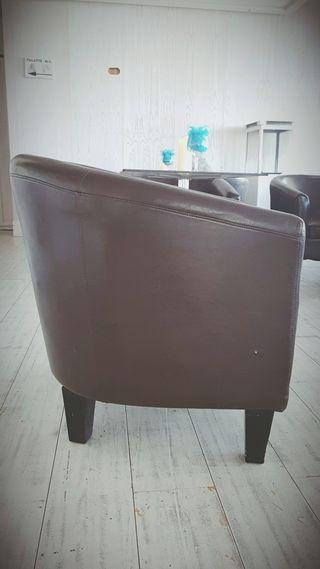 sofa silla