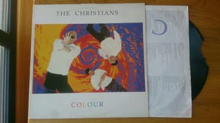 Regalo Vinilo The Christians