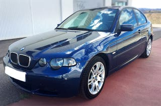 Bmw Serie 3 320 TD compact M