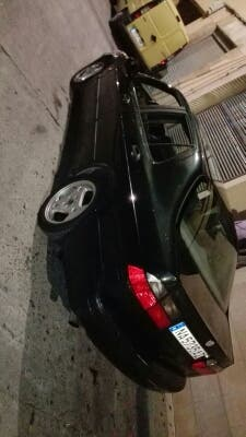 Saab 95 2.0 turbo