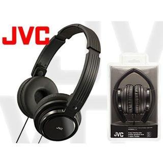 Cascos JVC