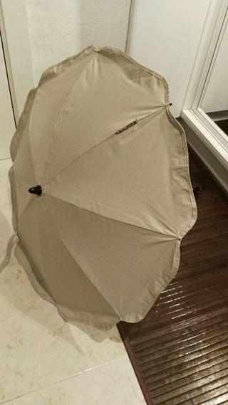 paraguas carito bebe.5€