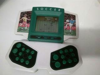 Maquinita soccer