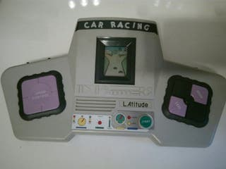 Maquinita car racing