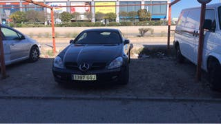 Mercedes-benz Slk (171) 2008