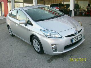 Toyota Prius 2011 1.8 eco, muy buen estado