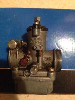 Carburador amal (arreche) 19