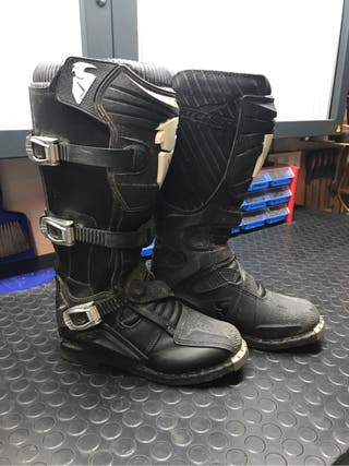 botas enduro THOR Ratcher