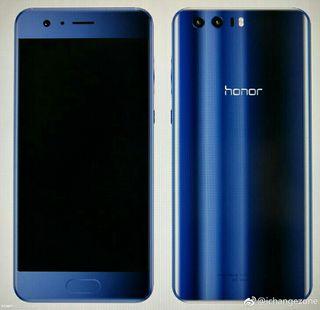 Honor 9 Azul (4GB RAM/64GB ROM)