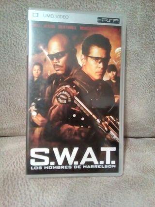 ° Pelicula UMD SWAT