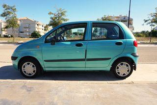 Daewoo Matiz 2003 impecable