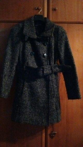 Chaqueta abrigo zara Talla M