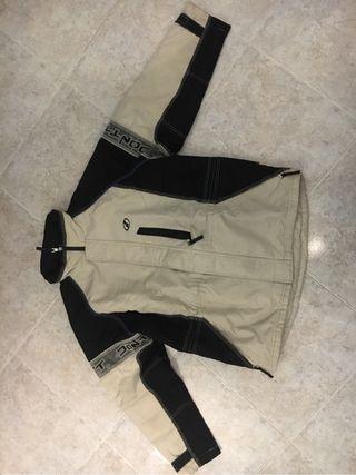 Anorac, chaqueta, jaqueta