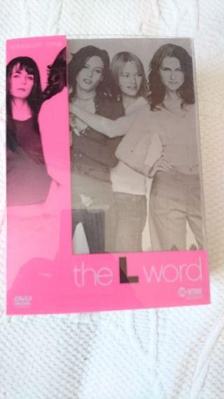 Temporada 1 The L Word