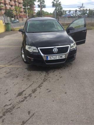 Volkswagen Passat 2006 negociable
