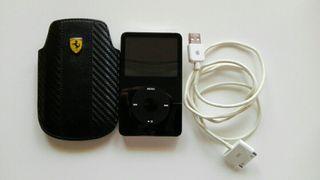 Ipod Apple Classic 30Gb + Regalo Playstation 2