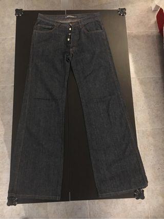 Desigual, pantalons, texans