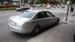 Lancia Thesis 2003