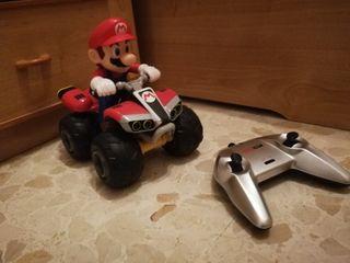 Super Mario RC