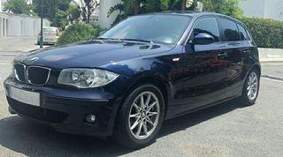 BMW Serie 1 - 5 puertas-118d- 122 cv