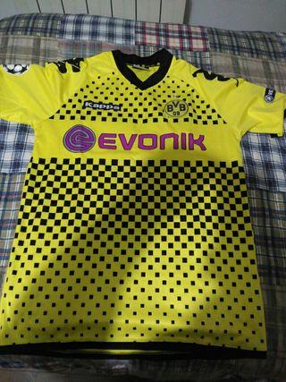 Camiseta Borrusia Dortmund