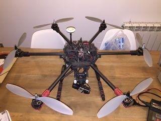Drone profesional