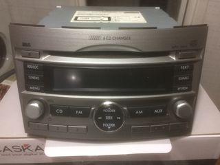 Radio CD Subaru Outback