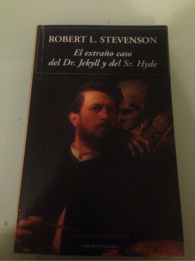El extraño caso del Dr. Jekyll y del Sr. Hyde