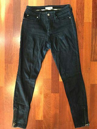 Pantalones mujer burberry