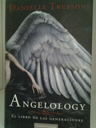 libro angelology