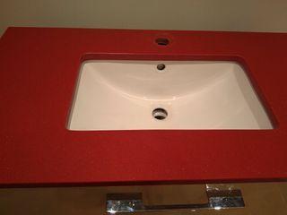 Mueble baño moderno.URGE VENDER.