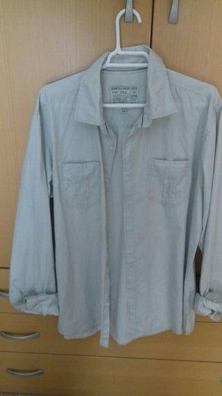 camisa de sprinsfield