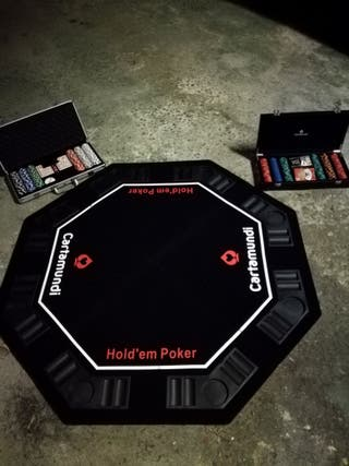 tapete profesional.de poker