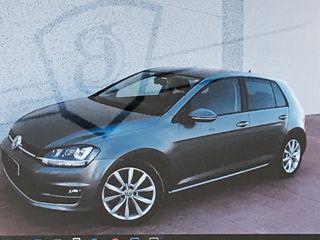 Volkswagen Golf 2014 Automático DSG. 2.0 TDI 150 CV