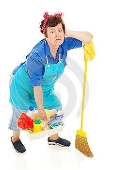 Limpiadora