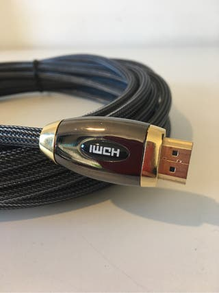 Cable HDMI 4k /10 metros