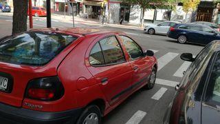 Renault Megane 1.6